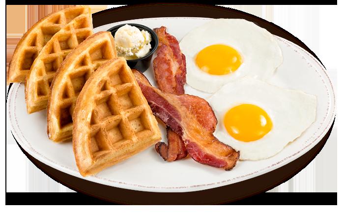 Flapjack's Pancake Cabin | Menu